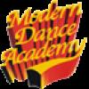 Logo Modern Dance Academy