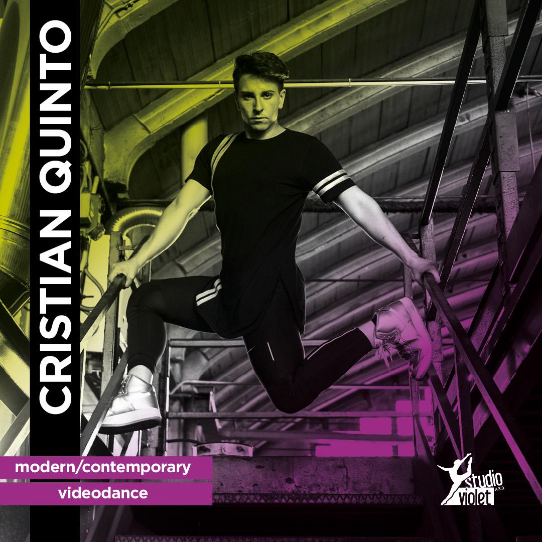 Cristian Quinto
