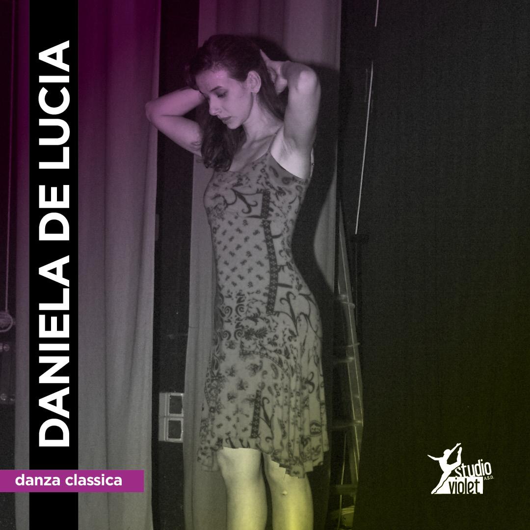 Daniela De Lucia
