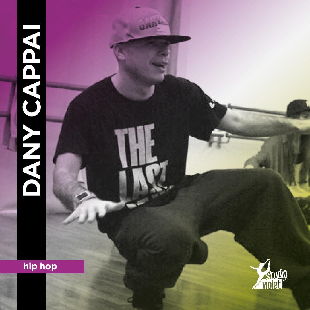 Daniele Cappai