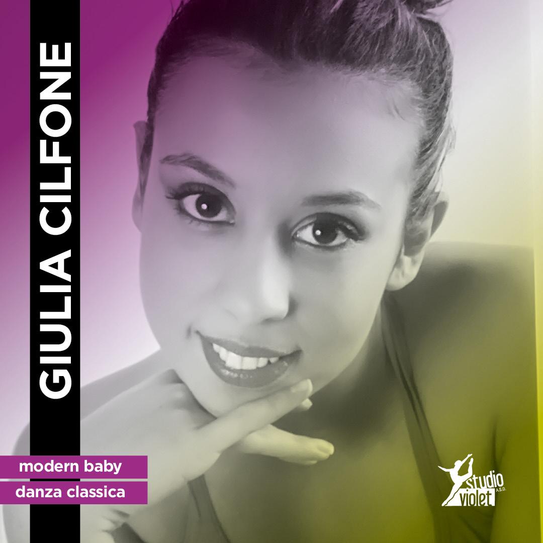 Giulia Cilfone