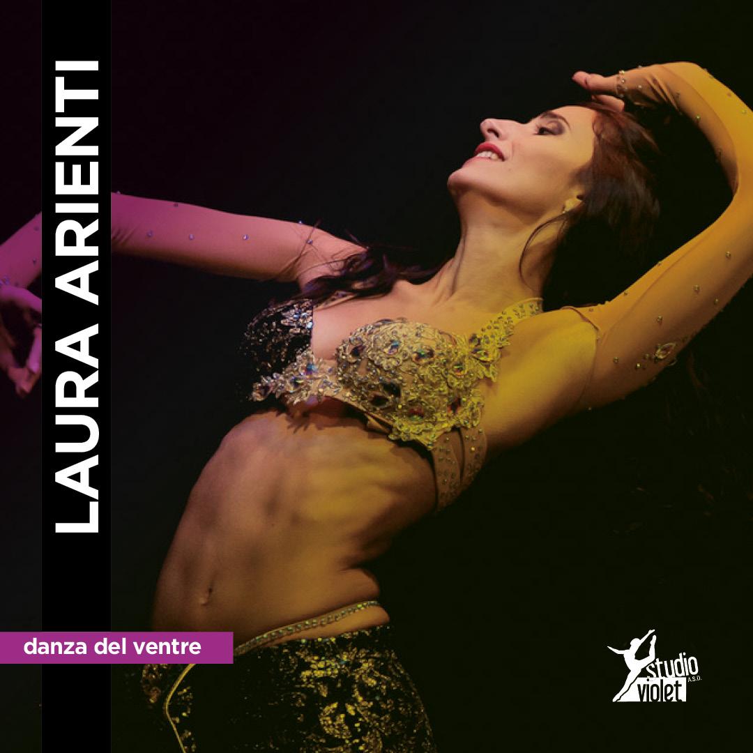 Laura Arienti
